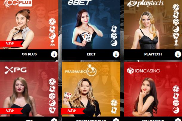 3 Perhitungan Casino Online Dengan Tepat